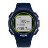 GOLIFE GoWatch 110i Plus GPS наружные часы, работающие на велосипеде в режиме реального времени с ЧСС, плавающие водонепроницаемые интеллектуальные уведомления