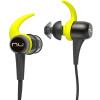 Xinzhi (NuForce) БЭ sport3 розового золота наушники уха Bluetooth беспроводная гарнитура