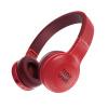 JBL E45BT синий Складная портативная гарнитура Bluetooth гарнитура беспроводная стерео гарнитура музыка гарнитура jbl synchros e10 red
