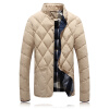 Men's Winter Jacket Plus Size 5XL Fashion Warm Parka Coat Brand New Arrival Men Designed Down Jackets Casual Men Slim Fits Coats winter jacket men 2016 brand parka plus size men s hooded parka zipper quilted coat casual jackets