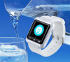 Bluetooth Smart Watch Handsfree Digital-watch Sport Bracelet Wristband for Android Phone 240113