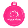 HELLO KITTY багажная бирка, багажный ярлык PVC рюкзак hello kitty backpack hello kitty pvc