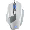 Hewlett-Packard (HP) G100 Волшебное кабельное телевидение игровой подсветкой профессиональная игровая мышь белая версия