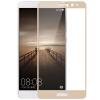 ESCASE Huawei Mate9 стали стекловолокна и углеродная пленка Mate9 полный экран высокой четкости фильм полный охват взрывобезопасной анти-отпечатков пальцев экран Guard Gold