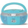 Panda (PANDA) CD-880 Bluetooth CD проигрыватель DVD диск лента карта / U диск повторитель магнитола CD-плеер пренатальной машина (синий) энциклопедия таэквон до синий пояс dvd