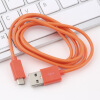 1m 3ft Круглый V8 USB к Micro USB Хорошее качество зарядки кабель для передачи данных Samsung синий 3ft 1m usb 3 0 type a мужской тип b мужской m m кабеля шнура адаптера