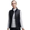 Пирр Кардин (Пирр Кардин) 23C3602 женские модели моды Тонкий тонкие осенние куртки жилет черный S (160)