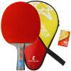 enpex непарная ракетка для игры в настольный теннис, пинг-понг dhs белый пинг понг настольный теннис 10 шт