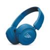 JBL T450BT синий беспроводной гарнитуры Bluetooth с пшеницей наушники jbl t450bt blue