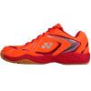 Yonex YONEX YY бадминтон обувь спортивная обувь кроссовки SHB-380CR комфортно перо ярко-оранжевый 39,5 метров носки спортивные yonex yy yy