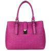 Известный мешок (мешочек мэтры) новые сумки сумки ручной мешок леди моды случайные сумка 012 красная роза