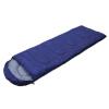 Дили Shi Travel One 1кг установлены хлопка спальные мешки на открытом воздухе спальные мешки для взрослых осенью и зимой толстые темно-синий спальный мешок обед перерыв зимний спальный мешок хуппа в екатеринбурге