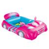 Bestway Барби (Barbie) детский надувной игровой домик морских мяч мяч мяч бассейн 135x99x43cm родитель-ребенок игрушки 93207 barbie детский складной самокат barbie двухколесный