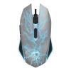 АККО AML молнии проводной игровой мыши белый кот тарантул аула электрически проводной игровой мыши призрак акулы мыши профессиональные атлетики