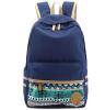 Cute Fashion Women's Canvas Travel Satchel Shoulder Bag Backpack School Rucksack560024 cute fashion women s canvas travel satchel shoulder bag backpack school rucksack560024