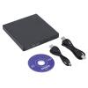 USB 2.0 внешний CD ± RW DVD ± RW DVD-RAM Burner Drive Writer для портативных ПК sphe8202tq evd dvd