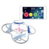 WowWee Lumi Смарт ЛА беспроводные радиоуправляемые игрушки, пульт дистанционного управления подарком самолета детского дня рождения 4448