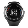 宜准EZON GPS手表多功能户外运动手表男士手表智能手表电子表G2A01黑色 宜准ezon gps手表多功能户外运动手表男士手表智能手表电子表g2a01黑色
