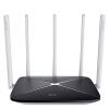 Ртуть (ртуть) MAC1300R 1300m 11AC двухдиапазонного Wi-Fi беспроводной маршрутизатор через стенку волокна, покрывающую большой размер большие стабильные tp link wifi router wdr6500 gigabit wi fi repeater 1300mbs 11ac dual band wireless 2 4ghz 5ghz 802 11ac