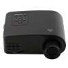 Мини 1080P HD Мультимедиа Главная светодиодный проектор кинотеатр AV TV VGA HDMI проектор tv hd hdmi led av vga usb sd v576