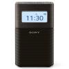 цена на Sony (SONY) SRF-V1BT Bluetooth стерео FM / AM радио (белый)