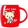 Jingdong [супермаркет] Ai Муша (EMSA) кружки кофейные кружки на заказ подарок 400ML термокружка emsa travel mug 360 мл 513351