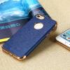 Luxury дышащий телефон случае для iphone 7 гальванизирует + PU Защитный футляр для Iphone 7 плюс Hot продажи