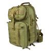 FREE SOLDIER Уличный тактический рюкзак «Лучник» на одном ремне, незаменимый ежедневный атрибут