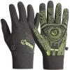Скейлер (SCALER) перчатки мужские и женские модели подходят удобные стрейч сенсорные перчатки S7231283 темно-синий M сенсорные купить до 2000 грн