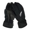 Wellhouse перчатки теплые перчатки холодные перчатки скольжения движения теплый ветер перчатки езда лыжные перчатки толстые флисовые перчатки черный XL перчатки 1azaliya перчатки