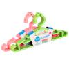 [Супермаркет] камелия Jingdong CH-Вешалка ребенок вешалка пять загружена 0725