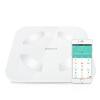 EBER H3 умные тела жира весы весы электронные весы, сказал домашнего масштаба здоровья жира весы прецизионные весы Bluetooth белый весы xinkaite 20g 40 as789