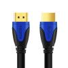 Rofani A5 HDMI Digital HD Adapter 2.0 Поддержка Ultra-Clear 2k * 4k Разрешение 3D-функция TV-адаптер / адаптер проектора 5 м
