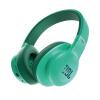JBL E55BT черный Складная портативная гарнитура Bluetooth гарнитура беспроводная стерео гарнитура музыка гарнитура jbl e55bt бирюзовый jble55bttel