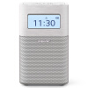 цена на Sony (SONY) SRF-V1BT Bluetooth аудио FM / AM радио (белый)