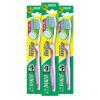 Джингдонг Блэк (Darlie) свежая Glister Зубной щетка × 3 (преимущественная загрузка) glister универсальные зубные щетки amway