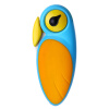 [супермаркет] Тайвань Artiart Jingdong творческая птица керамический нож складной нож фруктов нож нож портативный нож керамический нож Синий Оранжевый бежевые птицы xianfenglian складной остроголовый нож многофункциональный боевый нож