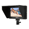Вей Зуо VILTROX DC-70II HDMI монитор зеркальная камера директор 7-дюймовый экран видео высокой четкости фотографии фокус пик монитор 7 дюймов с hdmi