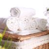 Hi Kibo (KSbabe) марля новорожденные подгузники детские подгузники подгузники бесплатно мыть небольшие кусочки 6 (40 × 14 см) подгузники