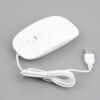 Проводная оптическая мышь Ultra Slim высокого качества Мыши USB для портативных ПК