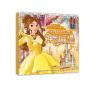 迪士尼公主梦幻手工城堡故事书 贝儿公主的神秘城堡 斗地主高手必胜攻略