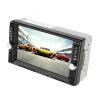 7-дюймовый экран автомобильный Bluetooth 800 * 480 DVD-плеер для автомобиля автомобильный монитор hd 480 x 234 7 dvd
