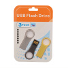 3 in 1 USB Flash Drive 2.0 Key USB Pen Drive 8GB 16GB 32GB