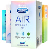 Durex Male Condoms Ultra Thin Condoms 16 pcs д baci suede and leather corset
