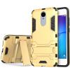 KOOLIFE Наслаждайтесь 6 телефон оболочки защитные рукава популярные бренды популярные бренды стоят с подставкой подходит для Huawei Glory наслаждаться Доспех Series 6 - Tyrant золото