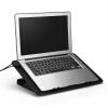 (ICE COOREL) Радиатор для ноутбуков A6 (аксессуары для ноутбуков / подставка для компьютера / охлаждающая стойка / охлаждающая подставка / блокнот для ноутбука / для 15,6 дюймов) аксессуары для ноутбуков и планшетов