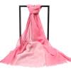Shanghai Story (SHANGHAI STORY) M-2 шарфы хлопок шарфы сплошной цвет женского Корейский осенние и зимние шарфы женский длинный участок двойного назначения ветра фиолетовый шарф M9