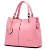Doodoo моды минималистский портативный плечо сумка сумка сумка большая сумка леди прилив дикий сине-серый сумка D5028