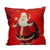 все цены на MyMei Christmas Sofa Bed Home Decoration Festival Pillow Case Cushion Cover