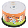 Скорость Дятел DVD-R диски 16 белых серий 4,7 г бочки 50 newman newsmy dvd r скорость 16 4 7 г бочки персональные видеодиски серии 25